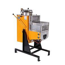 Přístroj pro recyklaci rozpouštědel DI 60 (RSI 600)